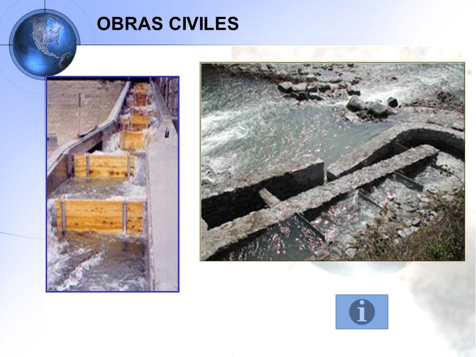 OBRAS CIVILES