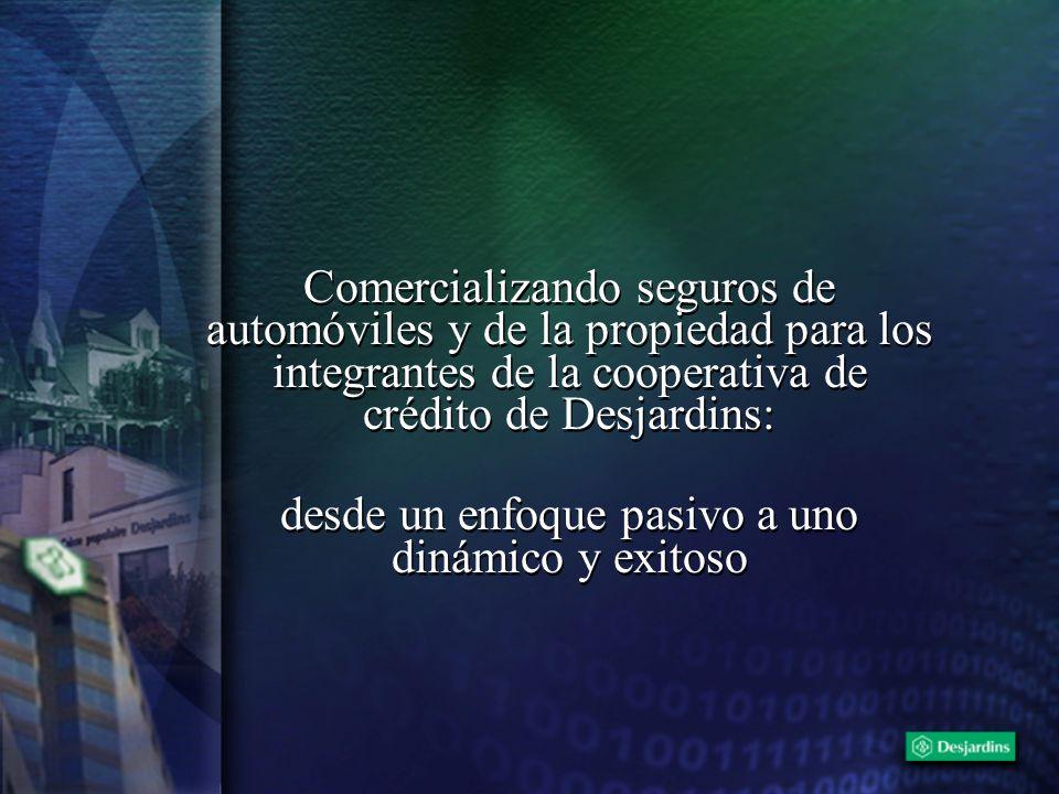 Contribuir al programa de movilización de las cooperativas Más allá de la contribución financiera, explotar los programas y sus temas