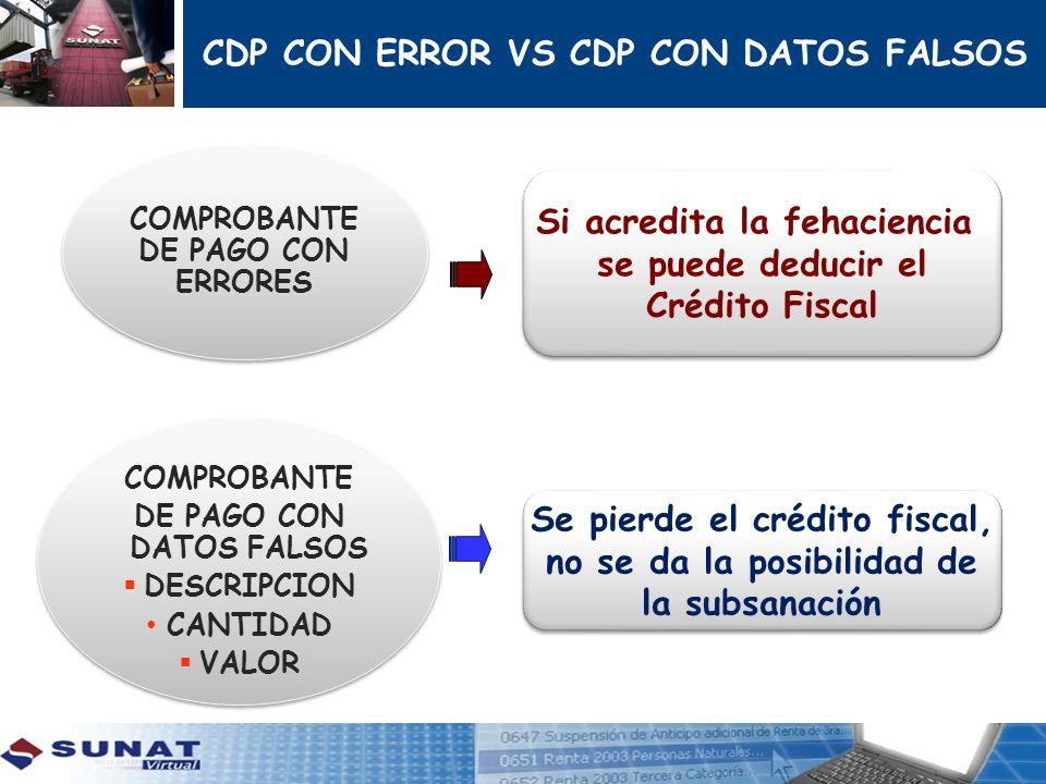 COMPROBANTE DE PAGO CON ERRORES COMPROBANTE DE PAGO CON DATOS FALSOS DESCRIPCION CANTIDAD VALOR COMPROBANTE DE PAGO CON DATOS FALSOS DESCRIPCION CANTI