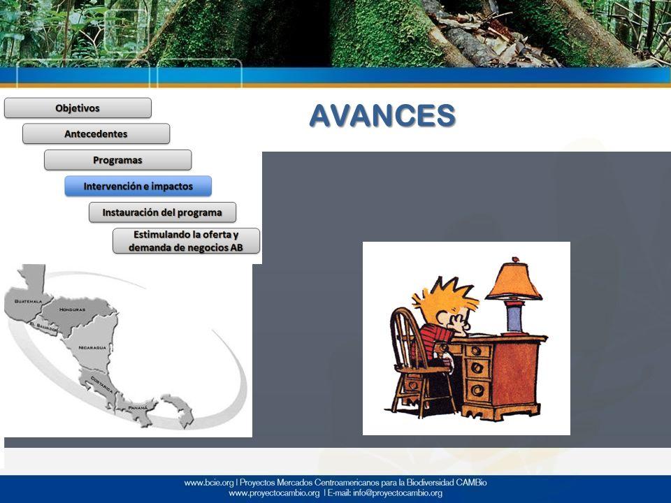 AVANCES