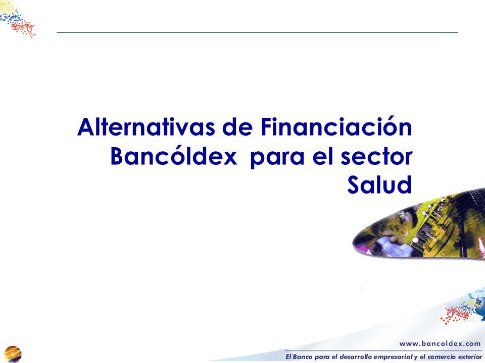 Modalidades de Crédito Cupos EspecialesNacionalesRegionales Líneas tradicionales Nacionales Líneas de Crédito de Redescuento