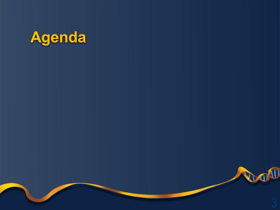 AgendaAgenda 3