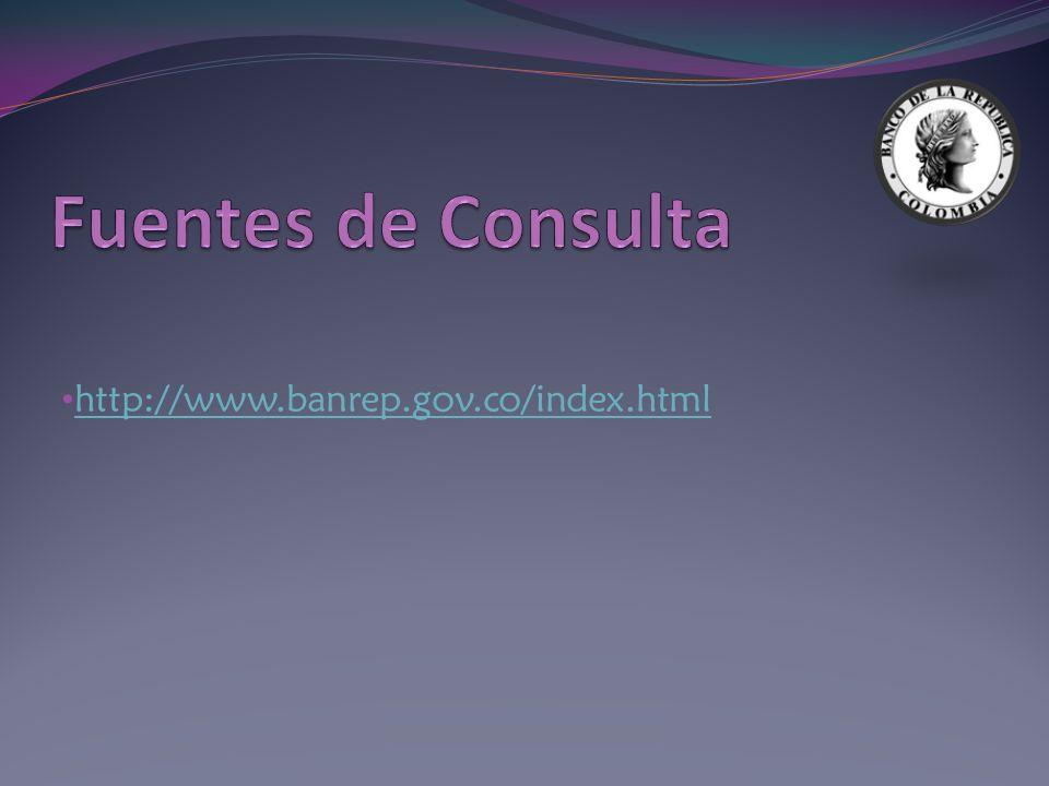 http://www.banrep.gov.co/index.html