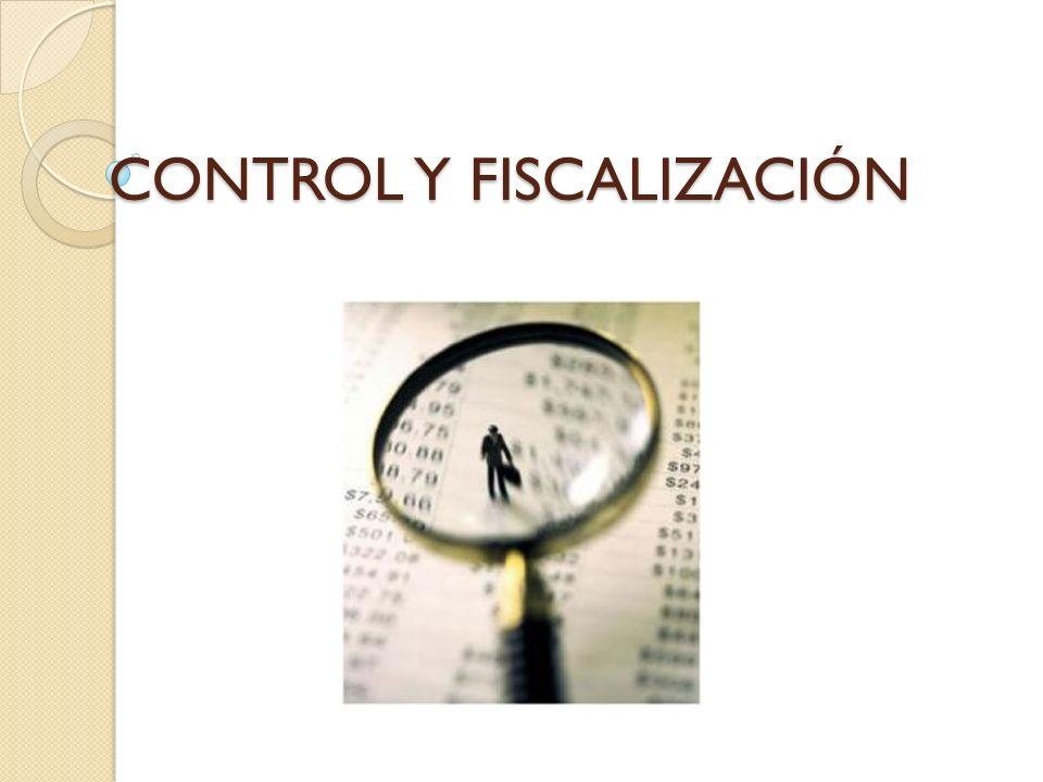 EXTINCION DE OBLIGACIONES FISCALES.