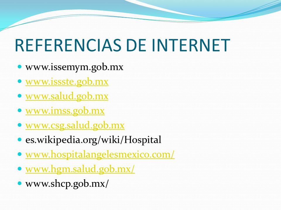 Organismo y / o dependencias gubernamentales ante las cuales deben tramitarse las afiliaciones y registros para la apertura de un Hospital (en lo referente al recurso humano) Instituto Mexicano del Seguro Social (IMSS).