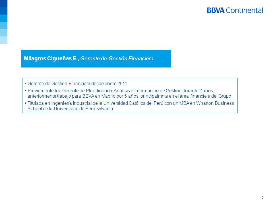 13 Grupo Brescia, uno de los mayores conglomerados empresariales peruanos, con presencia en Perú, Chile, Colombia y Brasil.