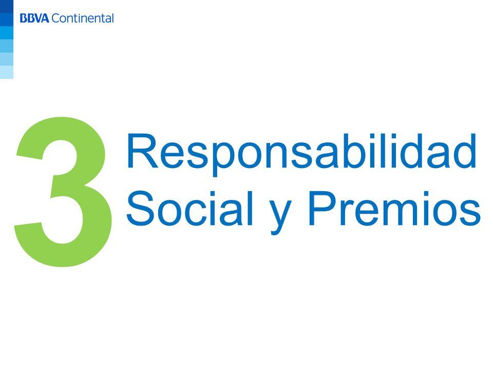 3 Responsabilidad Social y Premios
