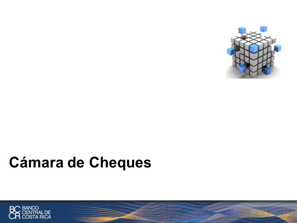 Cámara de Cheques