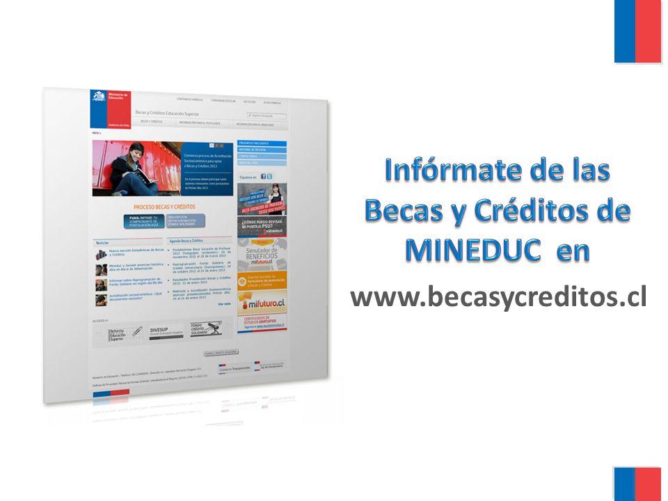 www.becasycreditos.cl