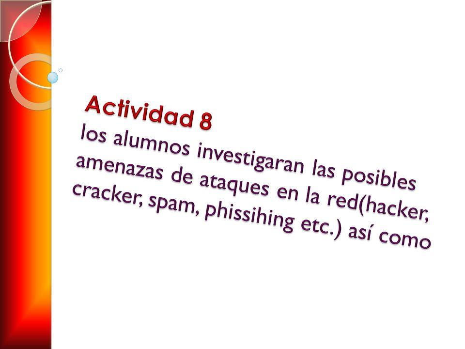Un hacker es quien se filtra o irrumpe en el sistema de una computadora, ya sea rompiendo un código o encontrando una manera de evadirlo.