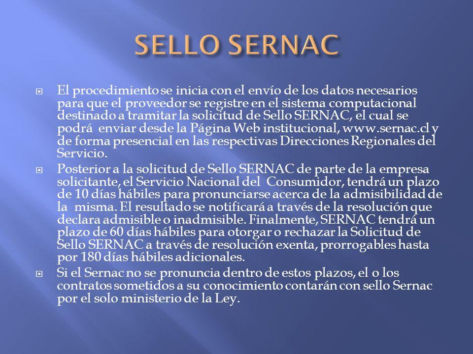 Servicio de Atención al Cliente (SAC).