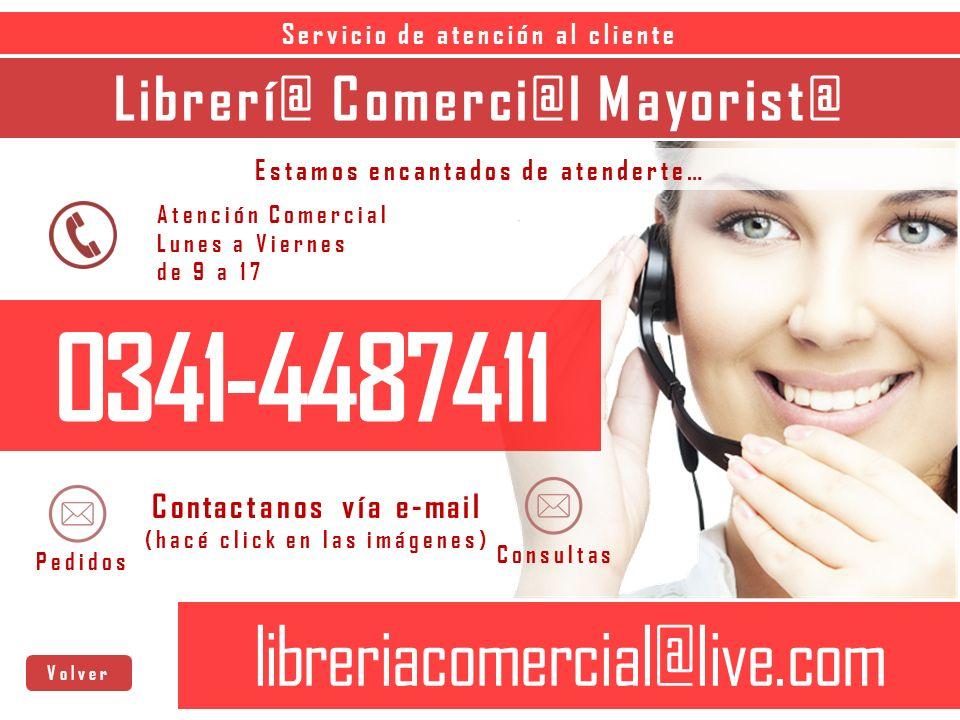 Librerí@ Comerci@l Mayorist@ libreriacomercial@live.com MARCADORES RESALTADORES TINTAS P/SELLO ALMOHADILLAS ALMOHADILLA LATATINTA PARA SELLO RESALTADOR 725 RESALTADOR 432 PERMANENTE 710PERMANENTE 711SOLUBLE 720 Siguiente