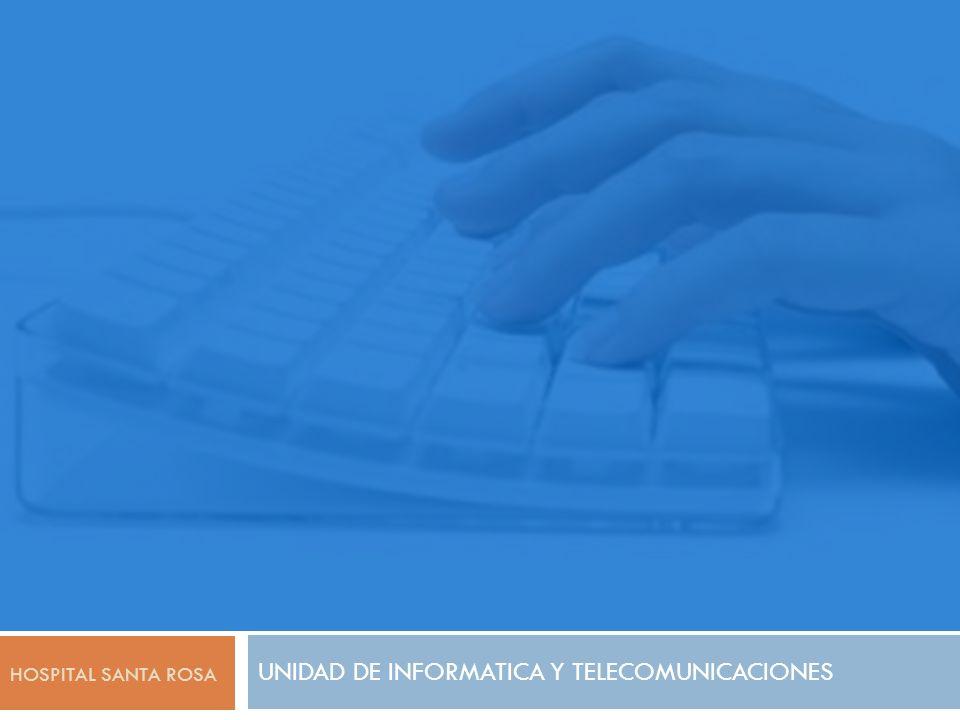 REQUERIMIENTO ESTACIONES DE TRABAJO Y PERIFERICOS Actualmente se cuenta 78 consultorios activos que brindan atenciones entre mañana y tarde.