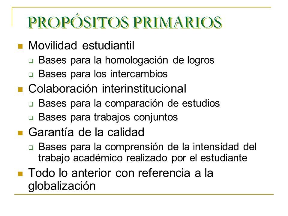 POSIBLES USOS Racionalización del trabajo del estudiante. Promoción del trabajo independiente del estudiante en sus procesos de aprendizaje. Logro de