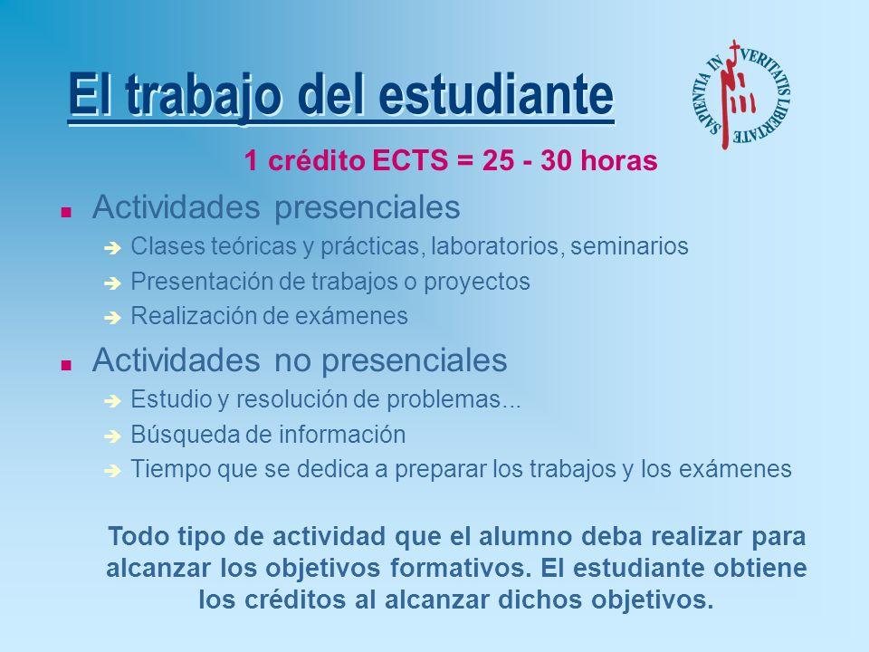 Actuaciones llevadas a cabo en la UCAV - II n Elaboración del Catálogo Informativo bilingüe para el fomento de la movilidad del alumnado.