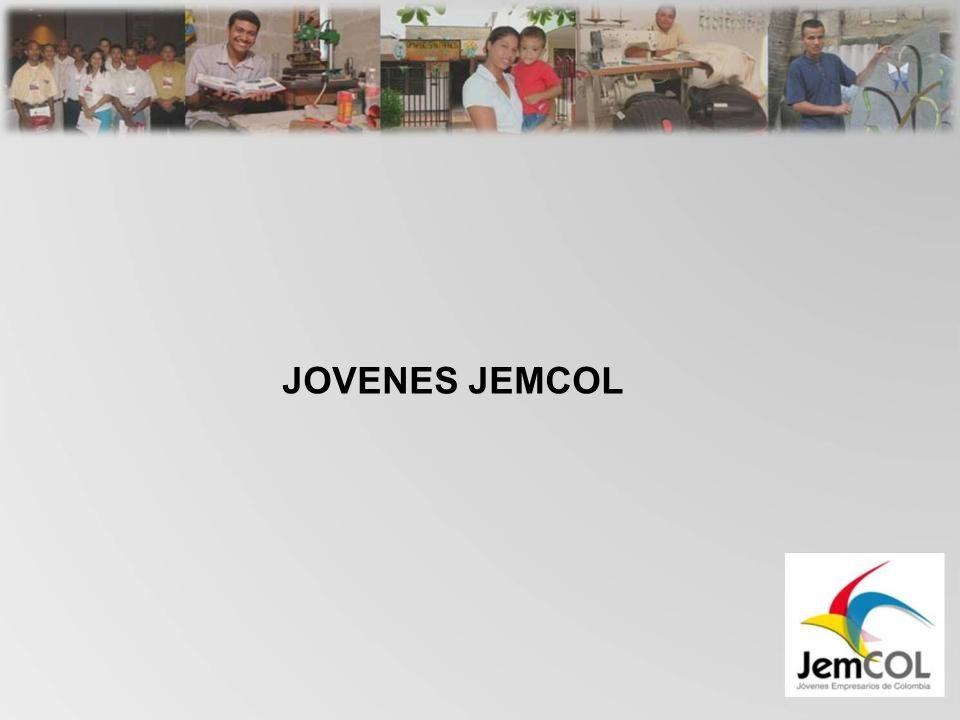 JOVENES JEMCOL