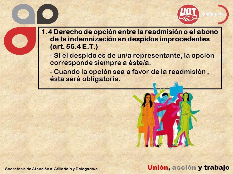 2.1 Libertad de expresión y opinión (art.20 C.E. y arts.