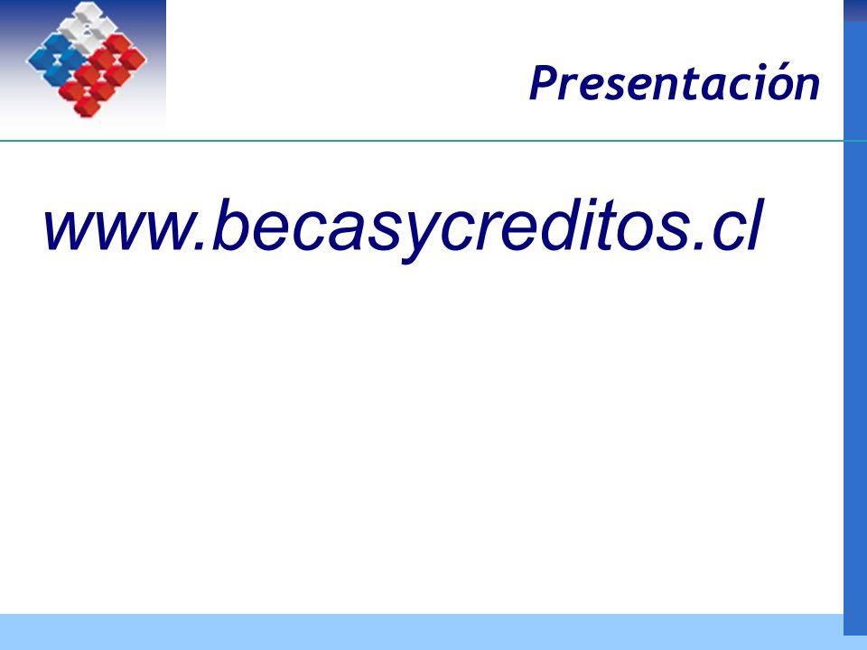 Beca de Pedagogía ¿Quién es Beneficiario.