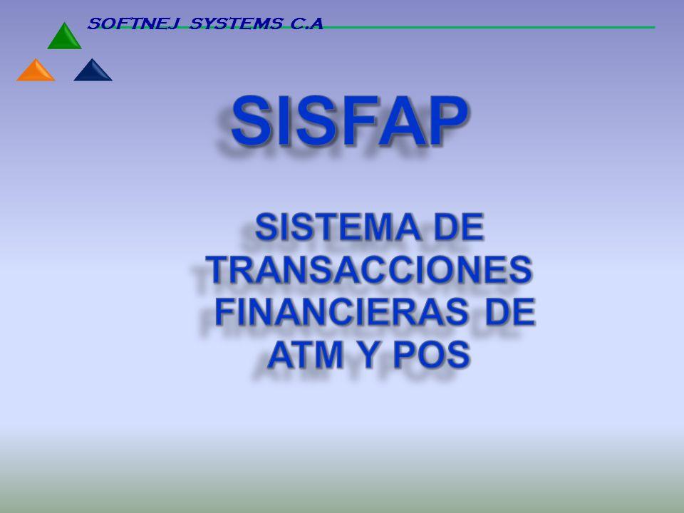 SOFTNEJ SYSTEMS C.A