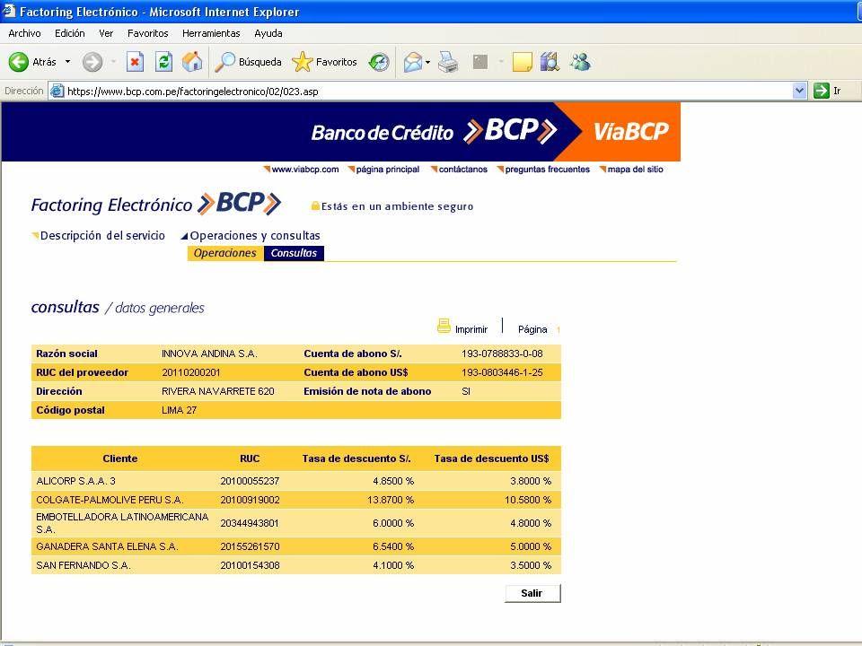 Formas de mejorar la liquidez 1.Emite O / C 2. Emite documento de cobro (p.e 90 días) 4.