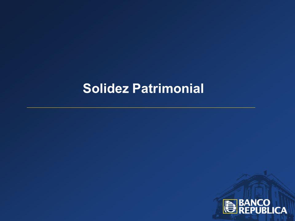 Solidez Patrimonial