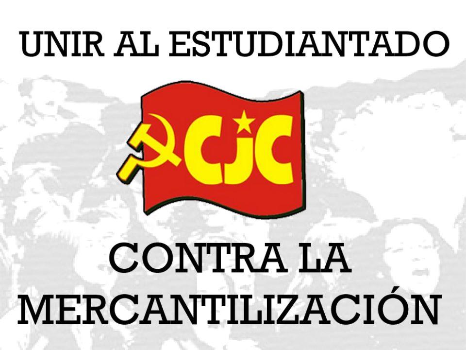 Colectivos de Jóvenes Comunistas