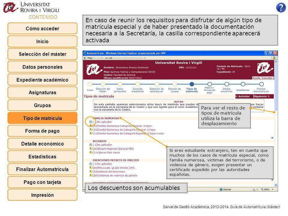 Domiciliación: debes proporcionar un número de cuenta española.