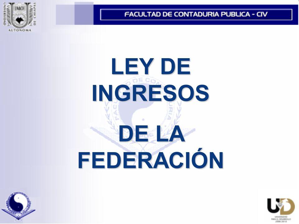 Estímulos Fiscales (Fracción I) IMPAC.
