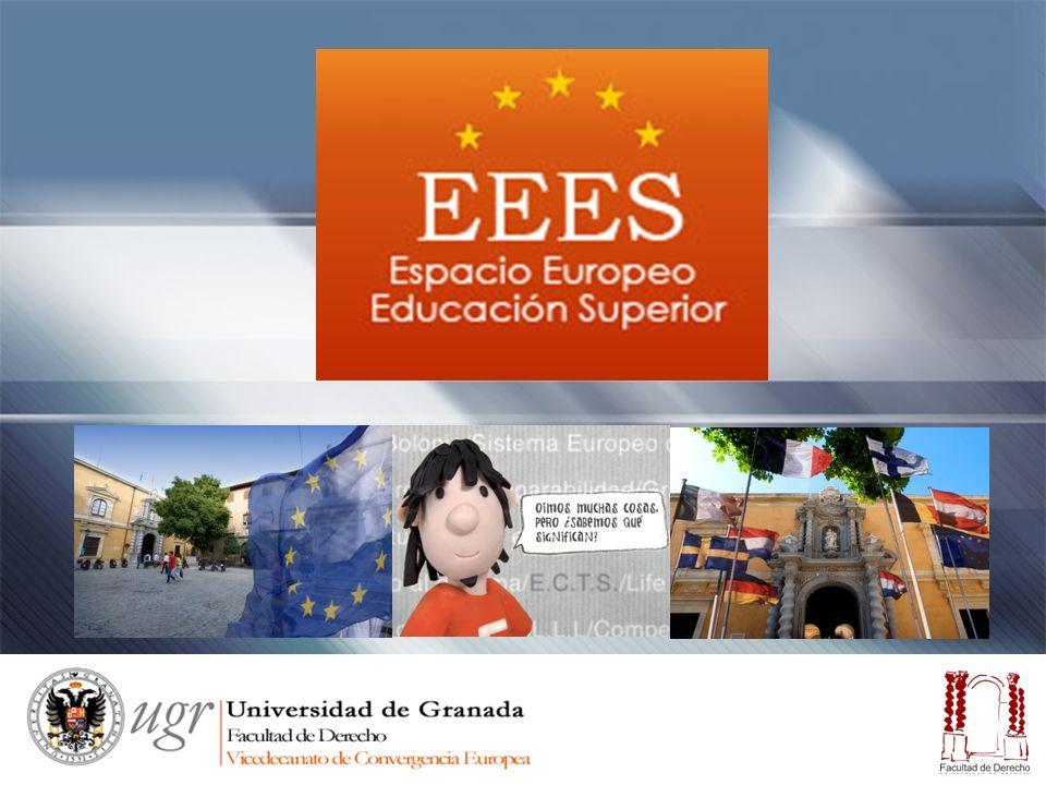 3 > ¿Qué es el Espacio Europeo de Educación Superior.