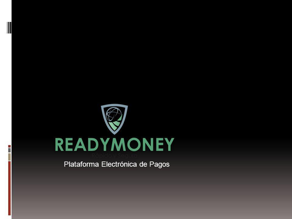 Plataforma Electrónica de Pagos