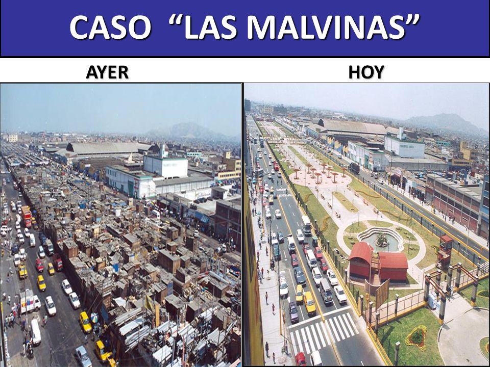 AYERHOY CASO LAS MALVINAS