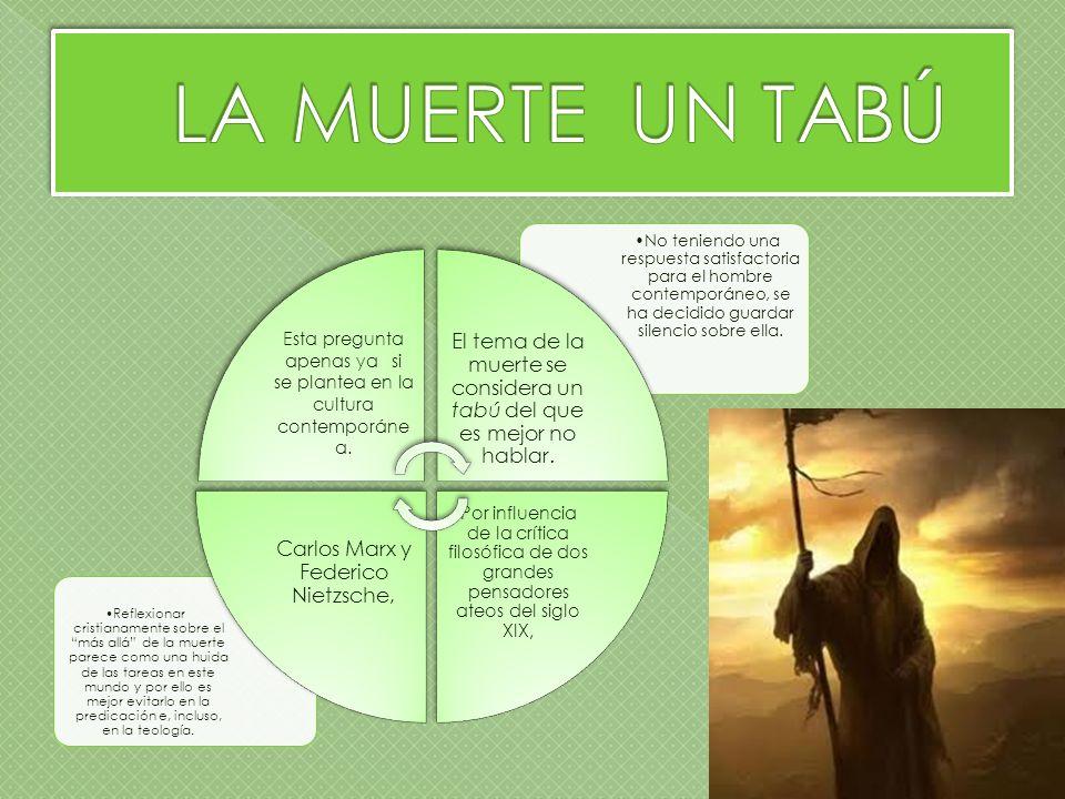 Para San Pablo, sin embargo, el tema de la muerte y de la vida eterna era algo decisivo en su predicación.