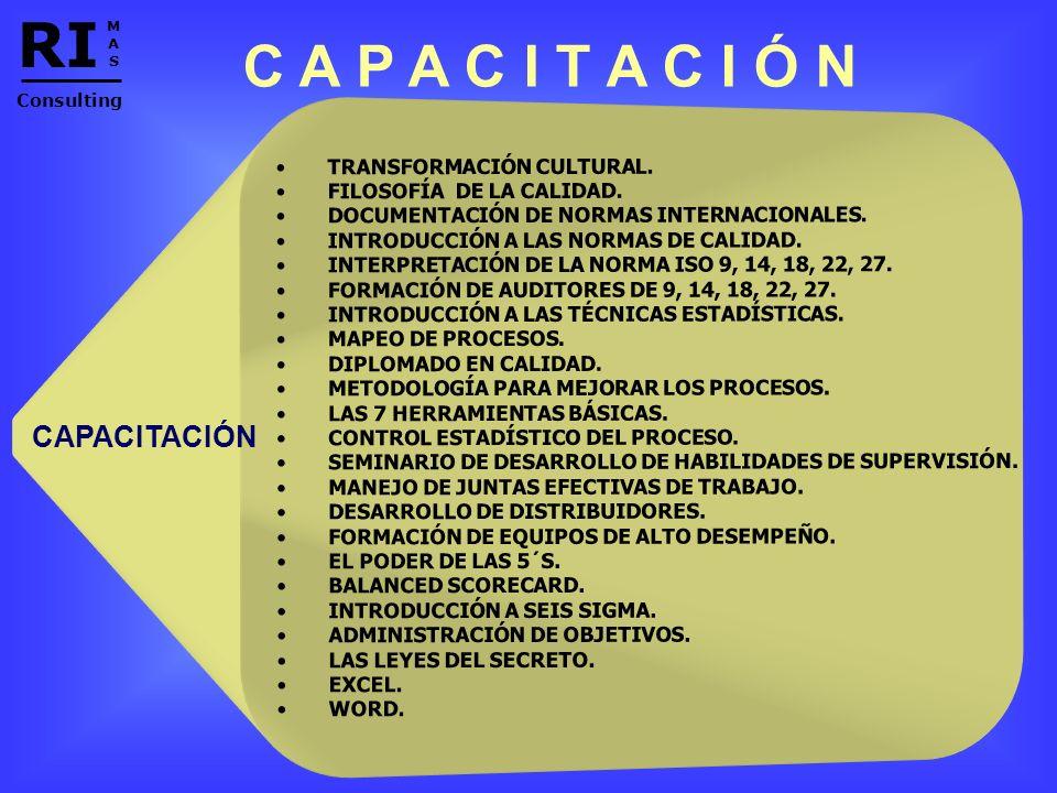 VENTAJAS COMPETITIVAS è è Metodología flexible a sus necesidades.