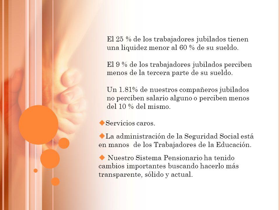 9.- La CONAGO y la ANIESS pugnan por la aplicación urgente de los recursos. 116