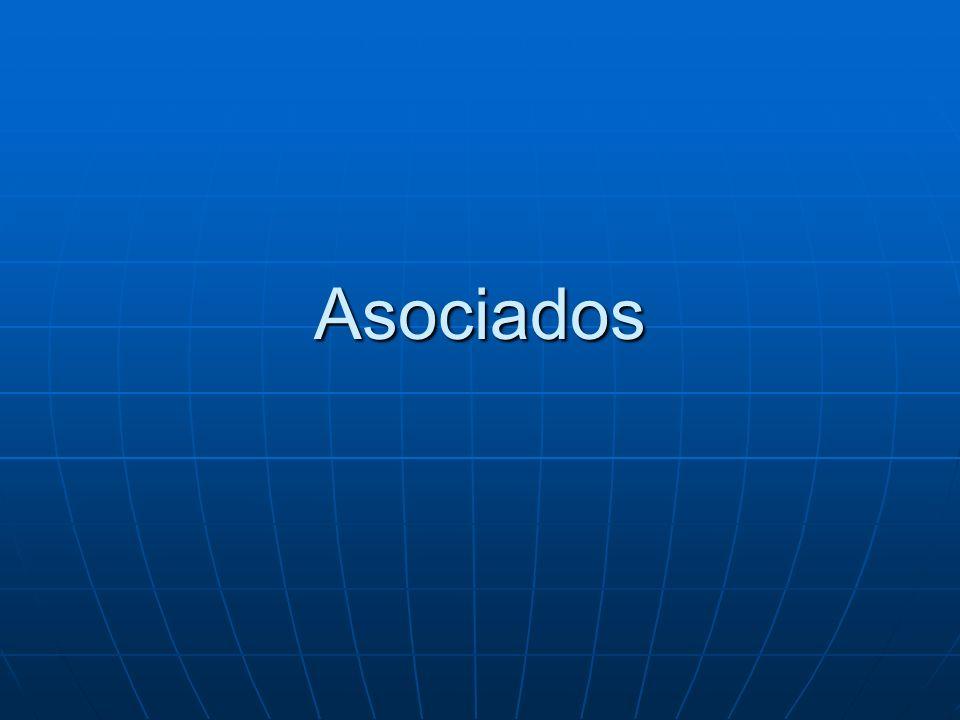 Asociados