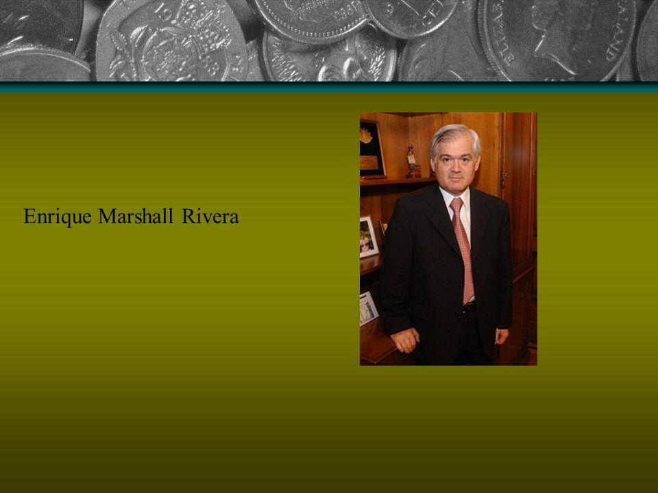 Enrique Marshall Rivera