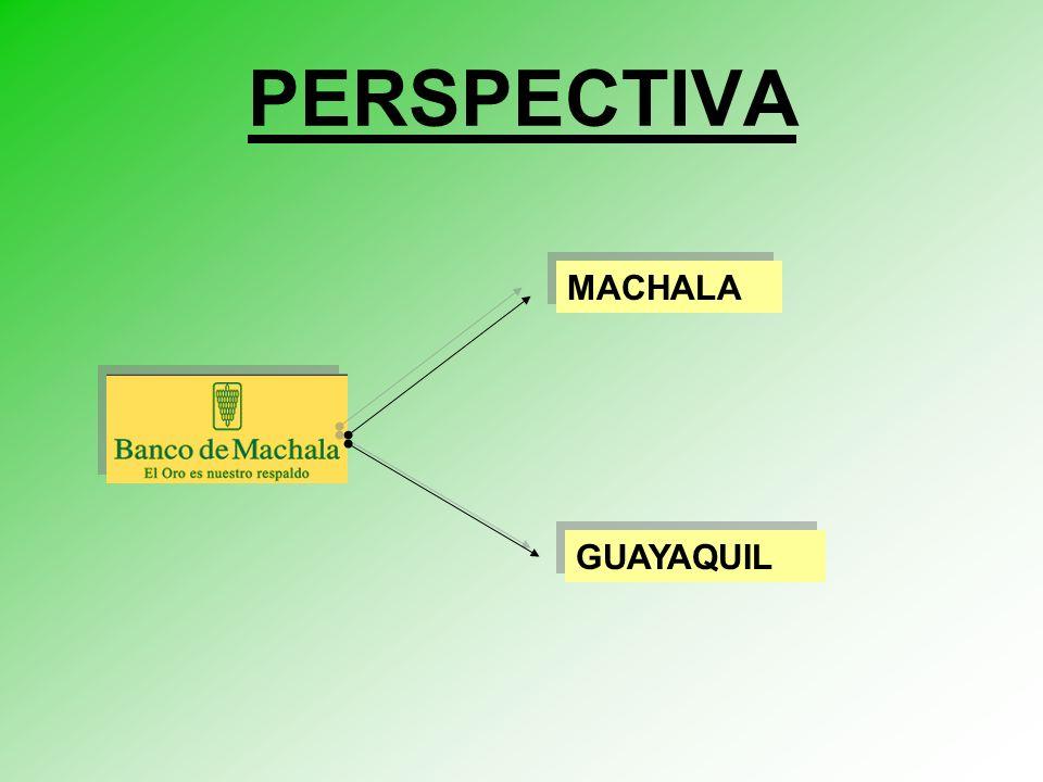 PERSPECTIVA MACHALA GUAYAQUIL