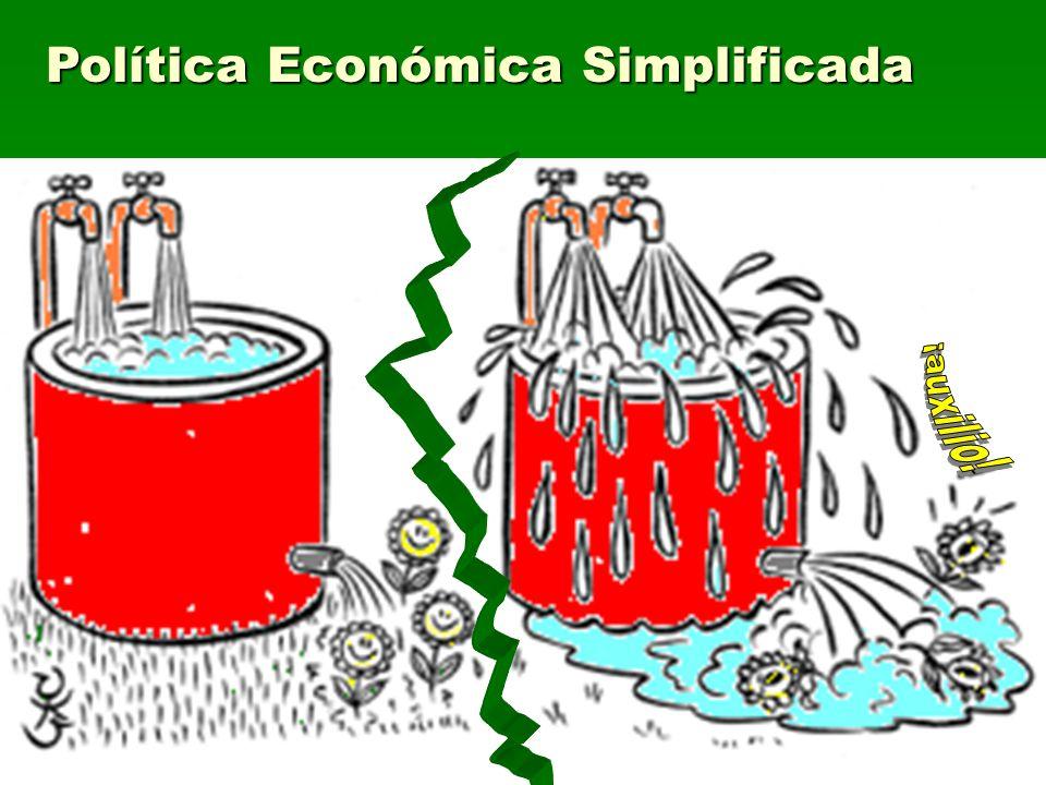 5 Política Económica Simplificada