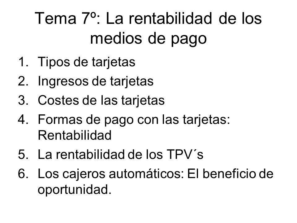 TITULO IV: COMERCILIZACION EN LA OFICINA BANCARIA Tema 8º: Las herramientas comerciales en una oficina Bancaria 1.Comités de Gestión 2.Herramientas de planificación comercial 3.La negociación con el cliente: Entrevista personal.