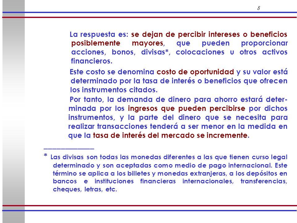 Fuente: Banco Central de Venezuela INCREMENTO RESERVAS INTERNACIONALES VENTAS DE DIVISAS BCV INGRESOS PETROLEROS GASTO FISCAL GASTO PDVSA EXPANSIÓN BASE MONETARIA (+) CONTRACCIÓN BASE MONETARIA (-) EXPANSIÓN LIQUIDEZ PRESIÓN SOBRE PRECIOS EXPANSIÓN NETA OFERTA DE BASE MONETARIA DEMANDA DE BASE MONETARIA EL PROCESO MONETARIO EN VENEZUELA 19
