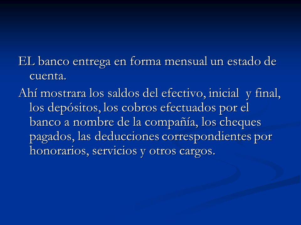 Ejemplo: Comercializadora Buena Suerte, S.A.al 30 de oct.