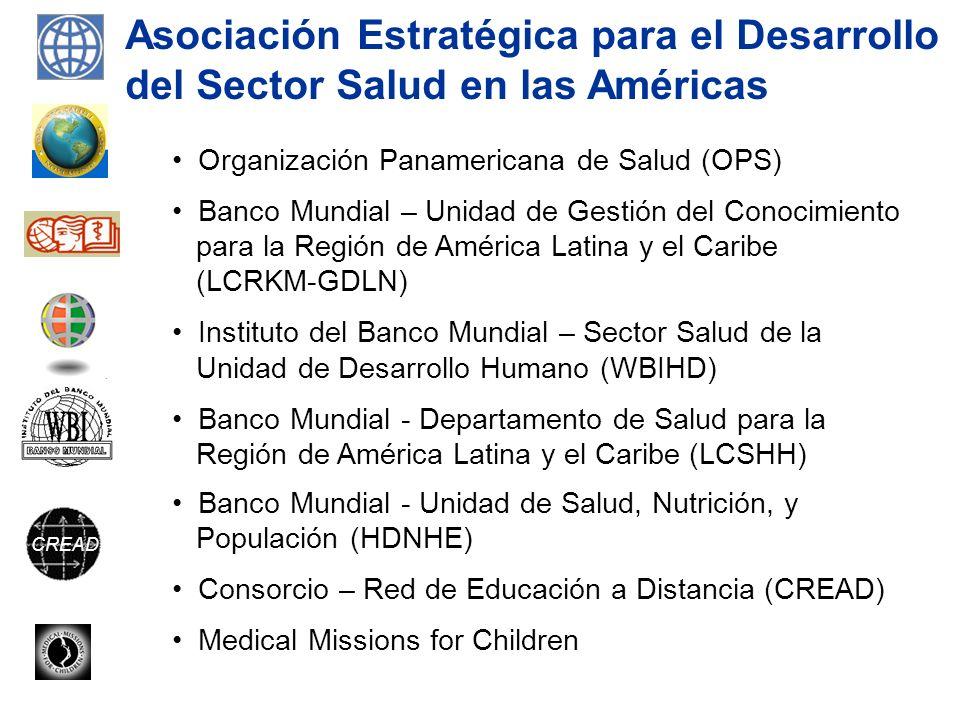Estableciendo Políticas Estrategias a Nivel Nacional Planes de Implementación Implementación Organismos Internacionales Gobiernos Nacionales, Ministerios de Salud ONGs locales, Programas locales Hospitales, clínicas, etc.