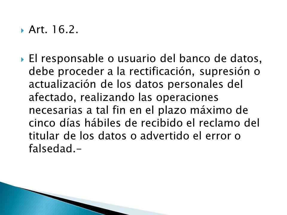 Art. 16.2.