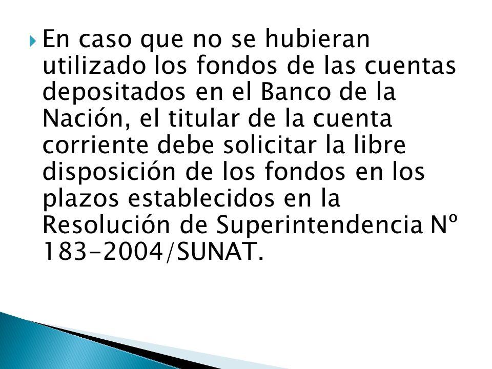 El actual TUPA de la SUNAT aprobado por el D.S.