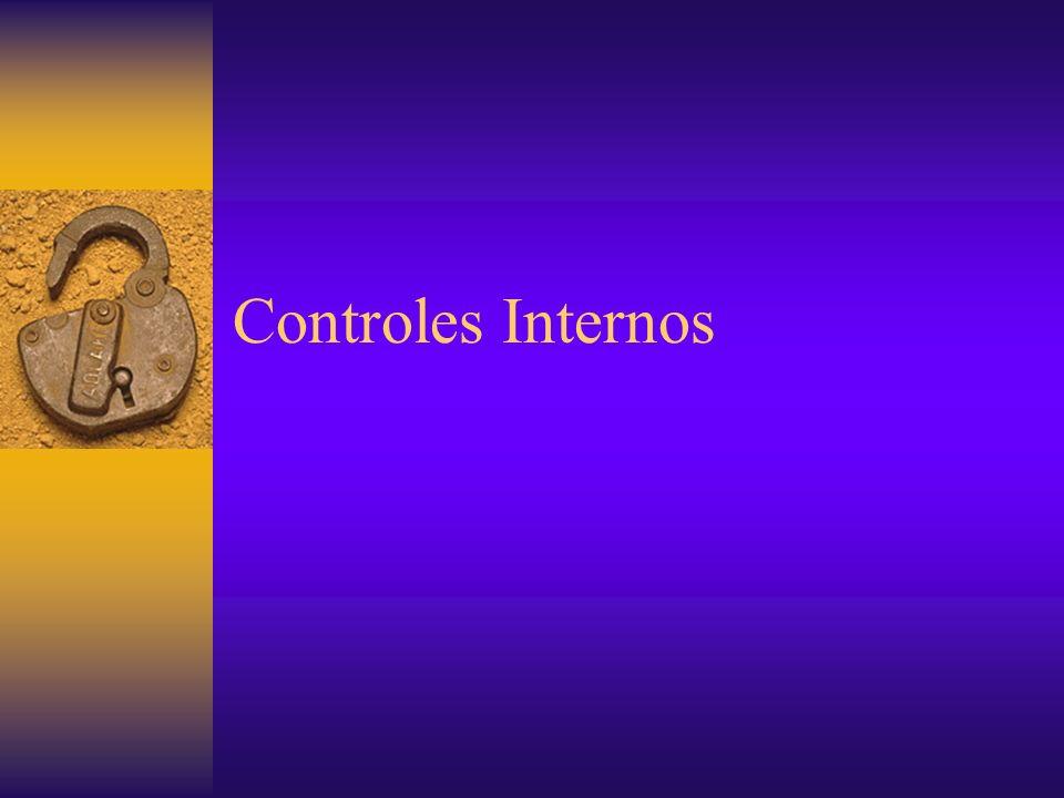 Controles de Efectivo Cash Controls