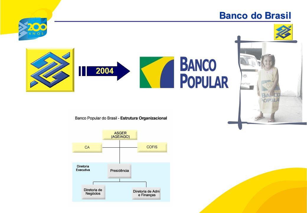 2004 Banco do Brasil