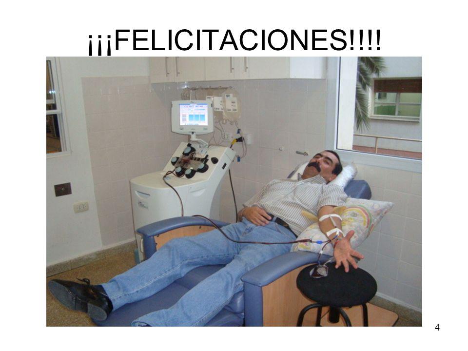 ¡¡¡FELICITACIONES!!!! 4