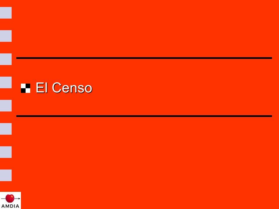 El Censo