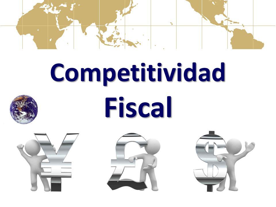 Competitividad Fiscal