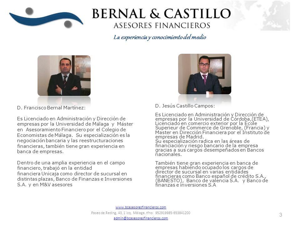 1-DIRECCION FINANCIERA EXTERNA 2-BUSQUEDA DE FINANCIACION EMPRESARIAL Y GESTION DEL ENDEUDAMIENTO 3-GESTION Y CONCESION DE SUBVENCIONES PUBLICAS 4-BUSQUEDA DE FINANCIACION A TRAVES DE LAS LINEAS ICO DIRECTO, Y TODAS LAS DEMAS LINEAS DE FINANCIACION DE TIPOS SUBVENCIONADOS.